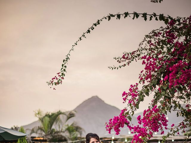 El matrimonio de Joel y Johanna en Lima, Lima 9
