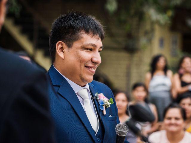 El matrimonio de Joel y Johanna en Lima, Lima 14