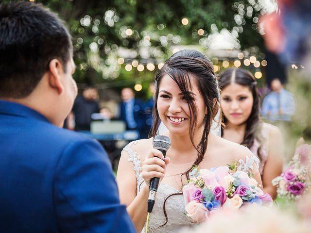 El matrimonio de Joel y Johanna en Lima, Lima 15