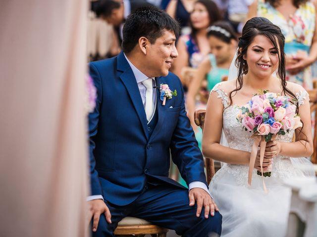 El matrimonio de Joel y Johanna en Lima, Lima 16