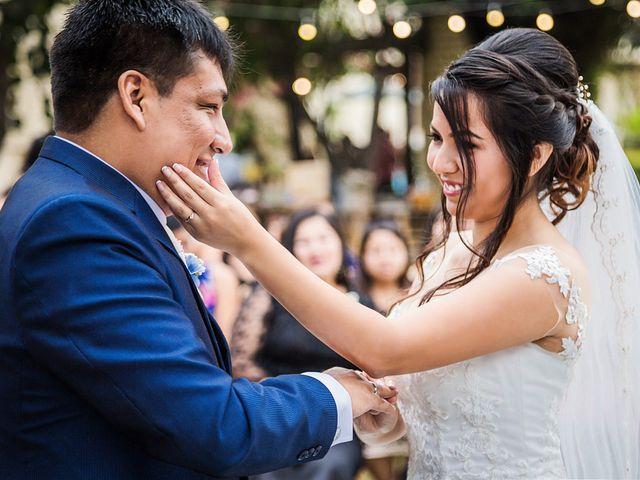 El matrimonio de Joel y Johanna en Lima, Lima 20