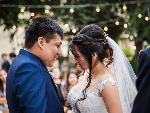 El matrimonio de Joel y Johanna en Lima, Lima 23