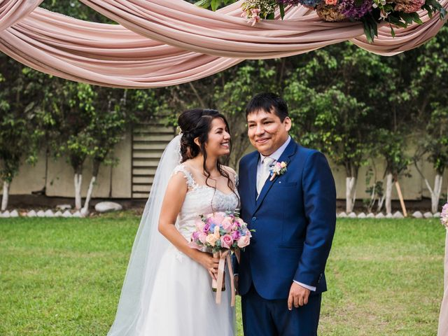 El matrimonio de Joel y Johanna en Lima, Lima 24