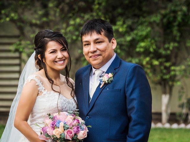 El matrimonio de Joel y Johanna en Lima, Lima 25