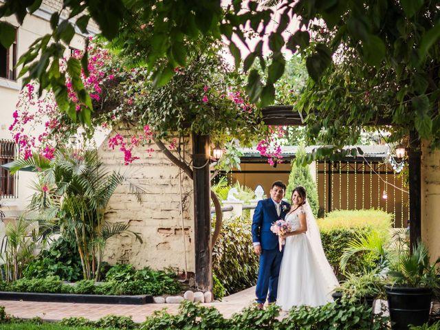 El matrimonio de Joel y Johanna en Lima, Lima 29