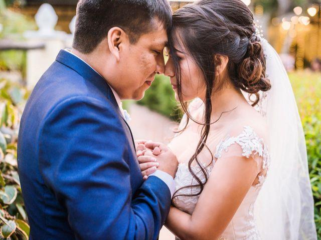 El matrimonio de Joel y Johanna en Lima, Lima 30