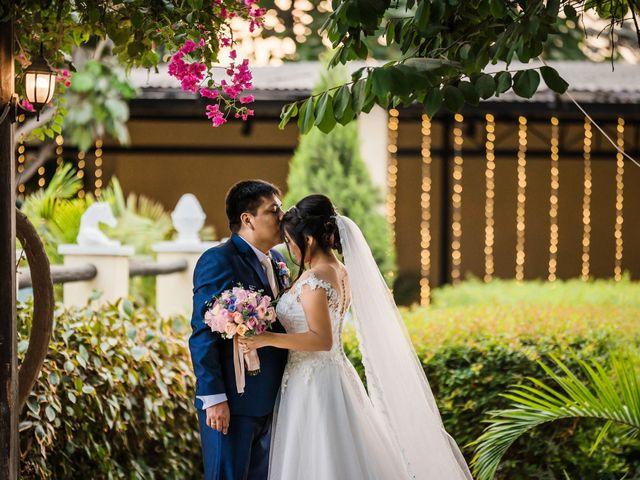 El matrimonio de Joel y Johanna en Lima, Lima 31