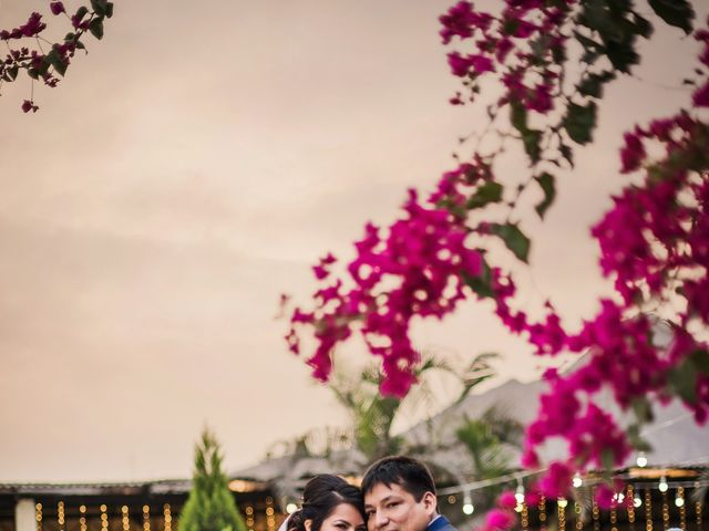 El matrimonio de Joel y Johanna en Lima, Lima 32