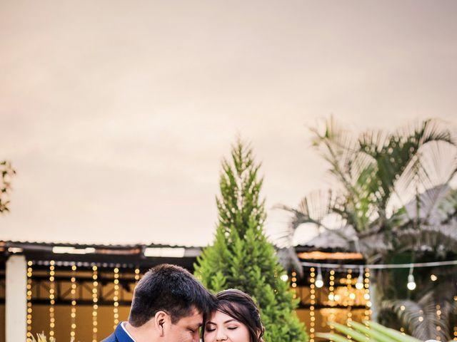 El matrimonio de Joel y Johanna en Lima, Lima 33