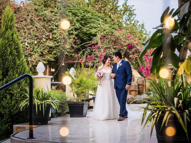 El matrimonio de Joel y Johanna en Lima, Lima 34