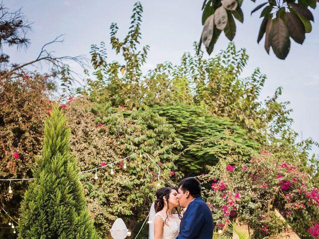 El matrimonio de Joel y Johanna en Lima, Lima 36