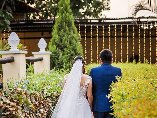 El matrimonio de Joel y Johanna en Lima, Lima 38