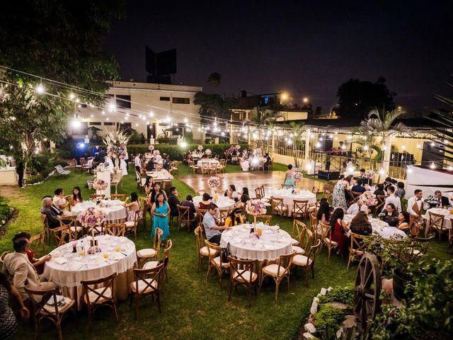 El matrimonio de Joel y Johanna en Lima, Lima 45