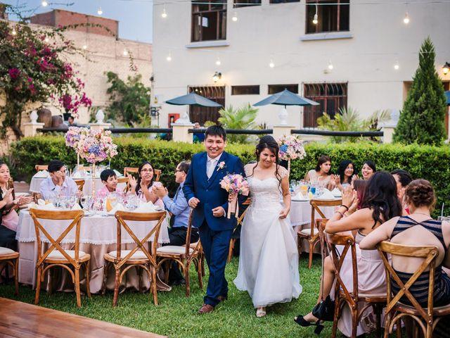 El matrimonio de Joel y Johanna en Lima, Lima 46