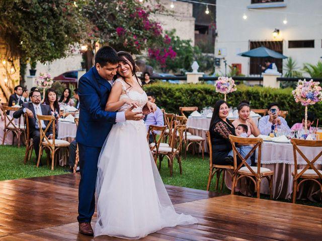 El matrimonio de Joel y Johanna en Lima, Lima 48