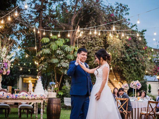 El matrimonio de Joel y Johanna en Lima, Lima 49