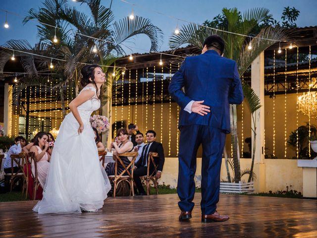 El matrimonio de Joel y Johanna en Lima, Lima 50