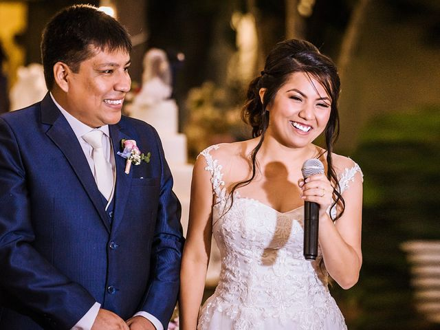 El matrimonio de Joel y Johanna en Lima, Lima 51