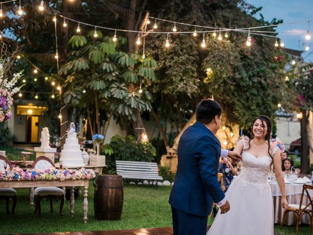 El matrimonio de Joel y Johanna en Lima, Lima 53