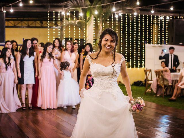 El matrimonio de Joel y Johanna en Lima, Lima 57