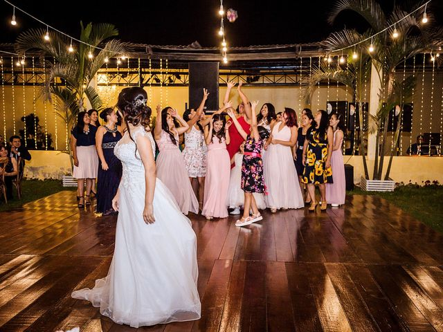 El matrimonio de Joel y Johanna en Lima, Lima 58
