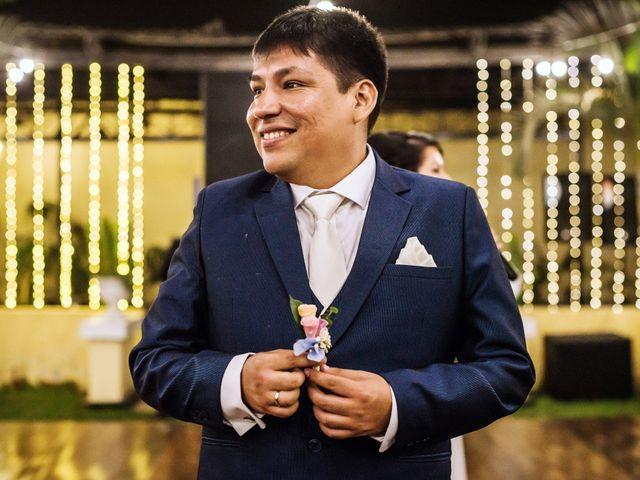 El matrimonio de Joel y Johanna en Lima, Lima 59