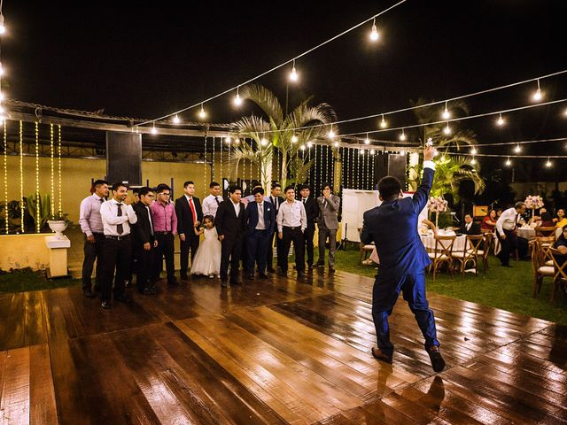 El matrimonio de Joel y Johanna en Lima, Lima 60