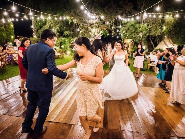 El matrimonio de Joel y Johanna en Lima, Lima 62