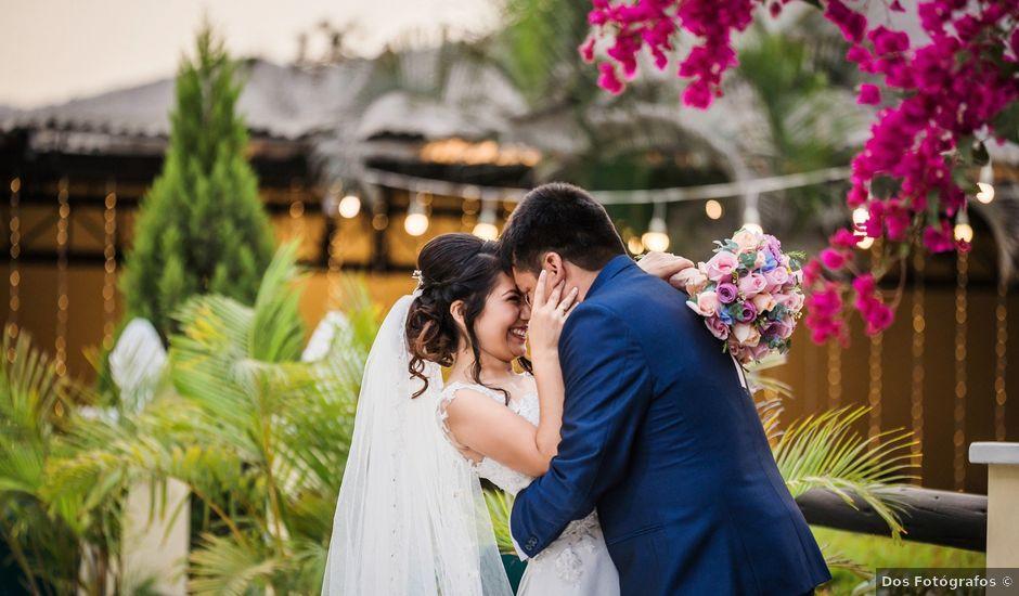 El matrimonio de Joel y Johanna en Lima, Lima