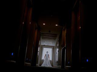 El matrimonio de Luis Fernando y Yanina  3