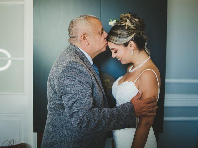 El matrimonio de Diego y Kriss en Pachacamac, Lima 14