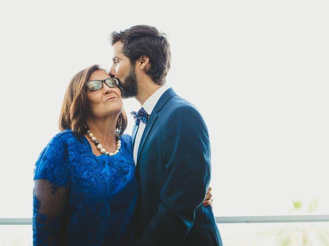 El matrimonio de Diego y Kriss en Pachacamac, Lima 23
