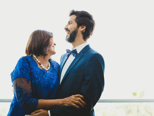 El matrimonio de Diego y Kriss en Pachacamac, Lima 24