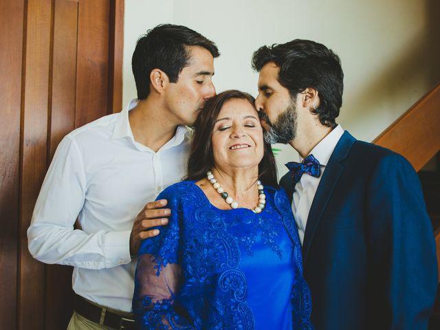 El matrimonio de Diego y Kriss en Pachacamac, Lima 25
