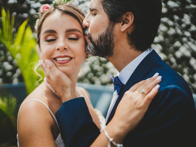 El matrimonio de Diego y Kriss en Pachacamac, Lima 35