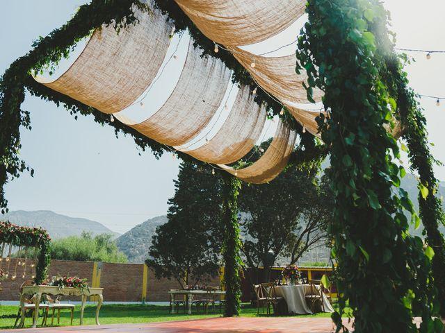 El matrimonio de Diego y Kriss en Pachacamac, Lima 41