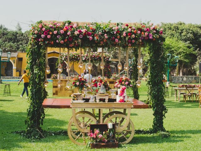 El matrimonio de Diego y Kriss en Pachacamac, Lima 46