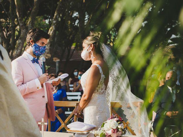 El matrimonio de Diego y Kriss en Pachacamac, Lima 62