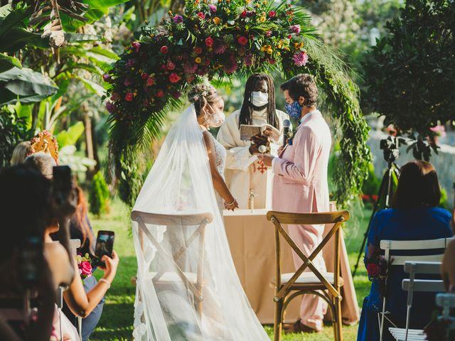 El matrimonio de Diego y Kriss en Pachacamac, Lima 63