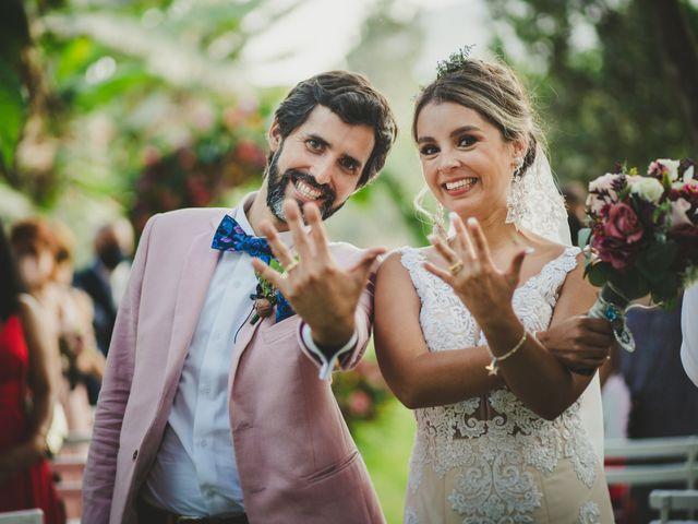 El matrimonio de Diego y Kriss en Pachacamac, Lima 77