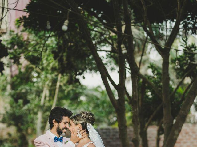 El matrimonio de Diego y Kriss en Pachacamac, Lima 79