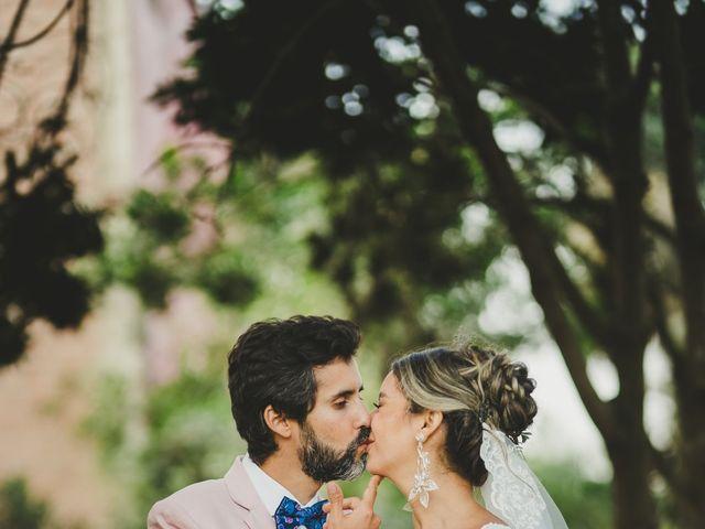 El matrimonio de Diego y Kriss en Pachacamac, Lima 80