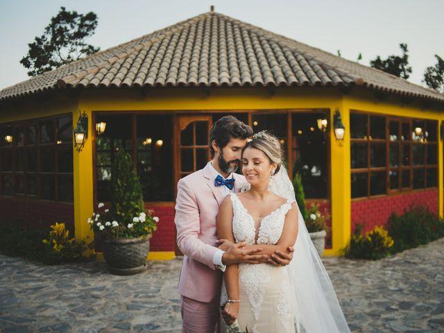 El matrimonio de Diego y Kriss en Pachacamac, Lima 83