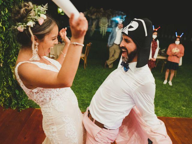 El matrimonio de Diego y Kriss en Pachacamac, Lima 114