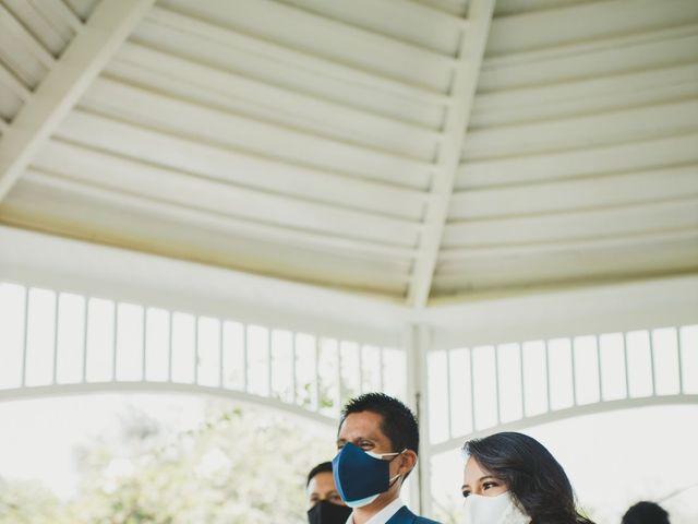 El matrimonio de Alex y Luzma en San Borja, Lima 5