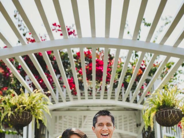 El matrimonio de Alex y Luzma en San Borja, Lima 36