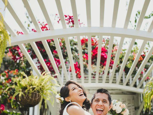 El matrimonio de Alex y Luzma en San Borja, Lima 37