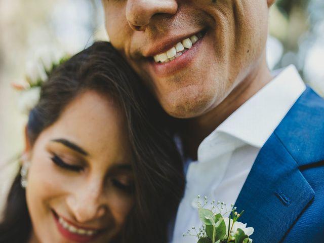 El matrimonio de Alex y Luzma en San Borja, Lima 38