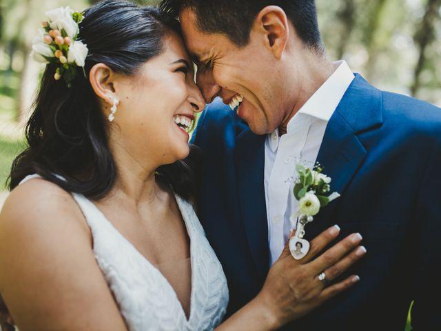El matrimonio de Alex y Luzma en San Borja, Lima 39