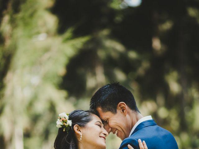 El matrimonio de Alex y Luzma en San Borja, Lima 40